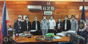 https://www.afpslai.com.ph/AFPSLAI visits PN Headquarters, 2ID, AETDC and TRADOC